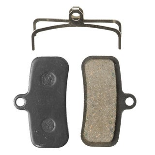 Ventura Organic Disc Brake Pads for Shimano