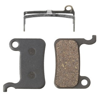 Ventura Organic Disc Brake Pads for Shimano and Tektro