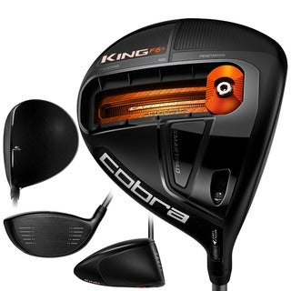 Cobra King F6+ Driver 460cc