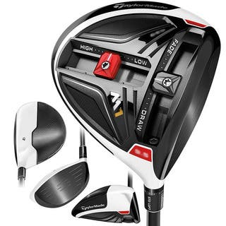 TaylorMade M1 Driver 460cc|https://ak1.ostkcdn.com/images/products/16753469/P23063753.jpg?impolicy=medium