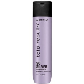 Matrix Total Results Color Obsessed 10.1-ounce So Silver Shampoo
