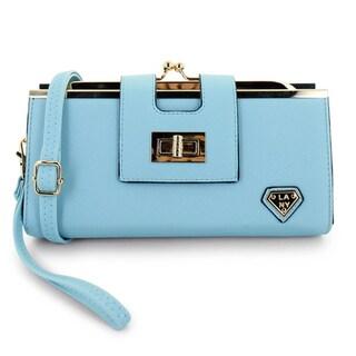 LANY Serena Clutch Bag