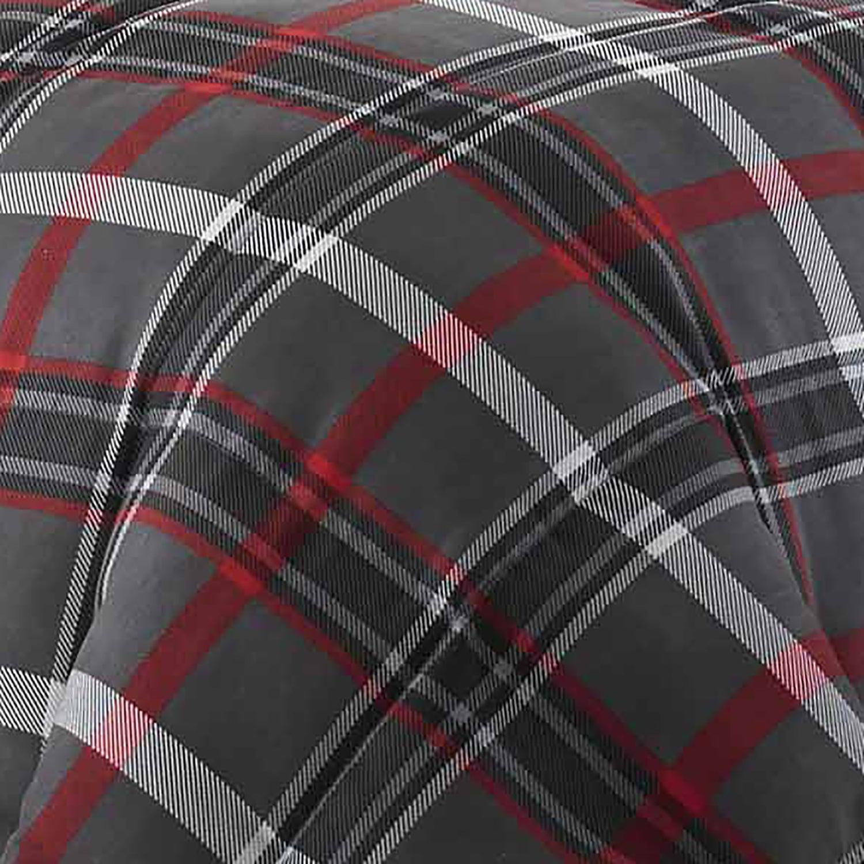 Eddie Bauer Willow Plaid Comforter Set Ebay