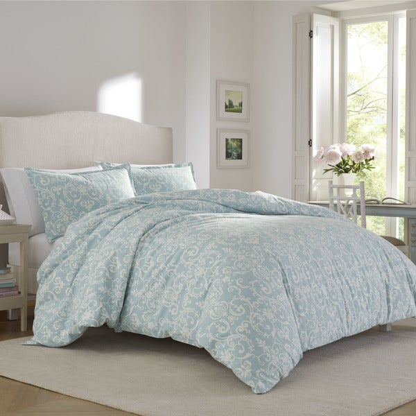 Laura Ashley Flannel Duvet