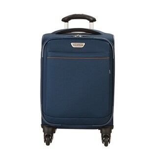 Ricardo Beverly Hills Mar Vista 2.0 17-Inch Carry-On Spinner Suitcase