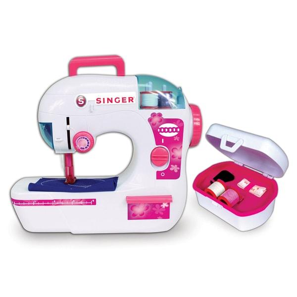 Singer Elegant Sewing Machine w/ Sewing Kit