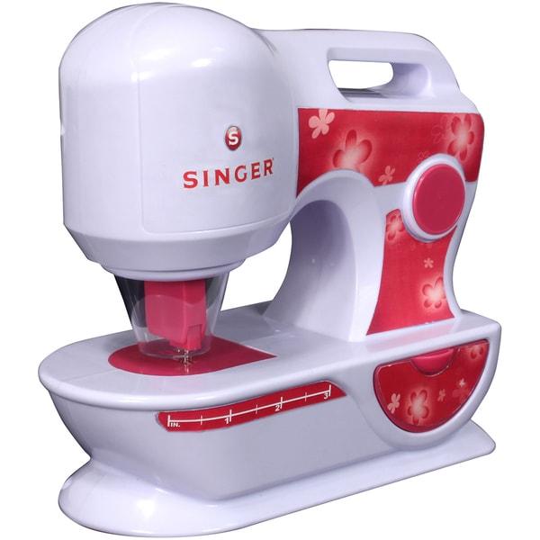 Singer Threadless Felting Sewing Machine