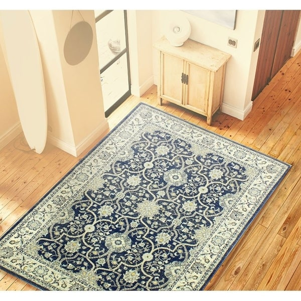 Angelina Area Rug - 8'6 x 11'6