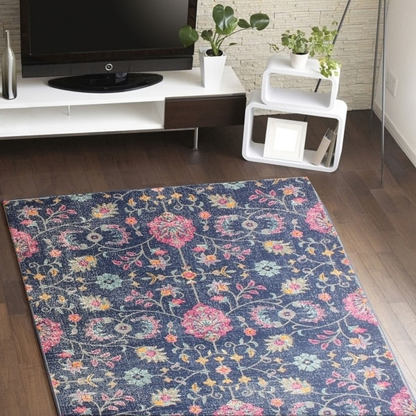 """Brent Area Rug - 7'6"""" x 9'6"""""""