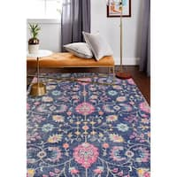 Brent Area Rug - 8'7 x 11'6