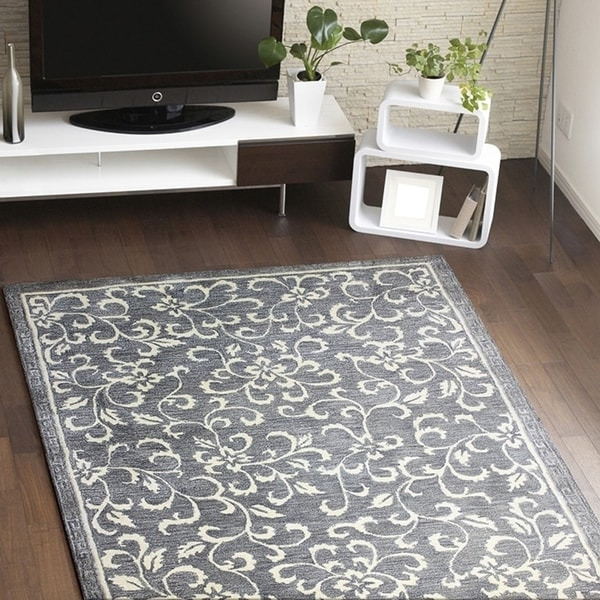 Eleanor Area Rug - 7'9 x 9'9