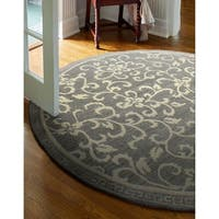 Eleanor Area Rug - 8'6 x 11'6