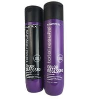 Matrix Total Results Color Obsessed 10.1-ounce Shampoo & Conditioner Duo