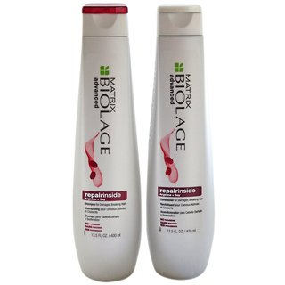 Matrix Biolage Repairinside 13.5-ounce Shampoo & Conditioner Duo