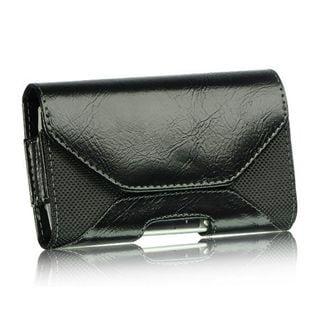 Insten Black Leather Case Cover For LG 101