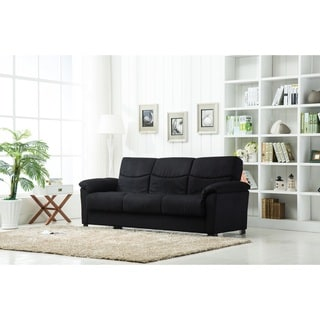 Urban Fabric Storage Sofa Bed