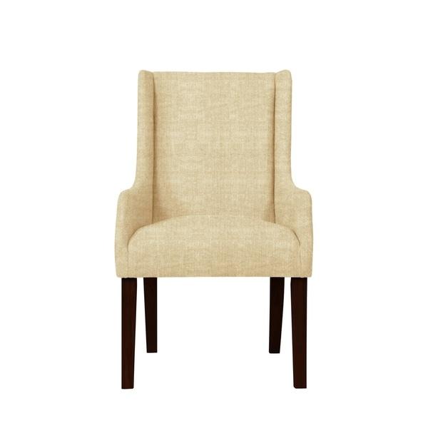 Emma Arm Chair with Jazz Fabric 624
