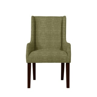 Emma Arm Chair with Jazz Fabric  632