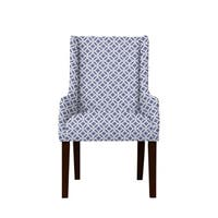 Emma Arm Chair with Integrity Fabric  673