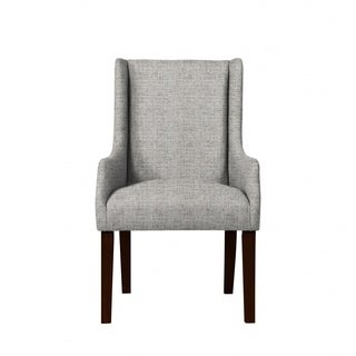 Emma Arm Chair with Tempo Fabric  702