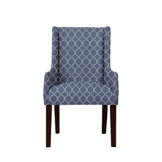 Emma Arm Chair with Sustain Fabric  674