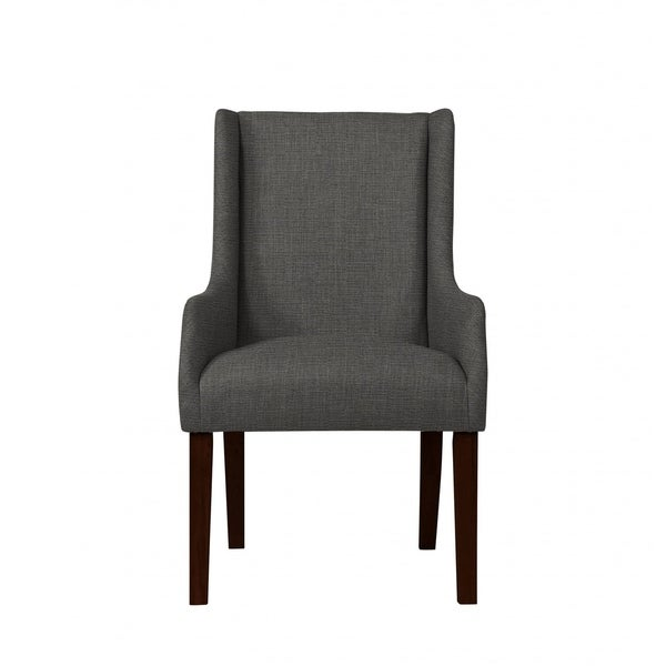 Emma Arm Chair with Maestro Fabric  700