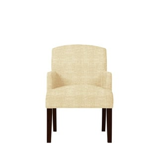 Samantha Arm Chair with Jazz Fabric  625
