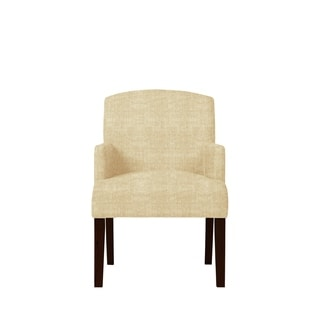 Samantha Arm Chair with Jazz Fabric  624