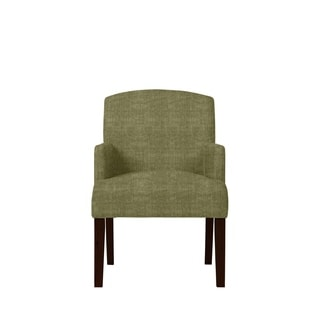 Samantha Arm Chair with Jazz Fabric  632