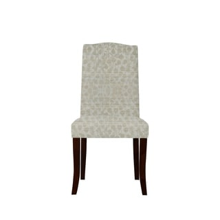 Set of 2 Martina Side Chairs with Anita Fabric  601