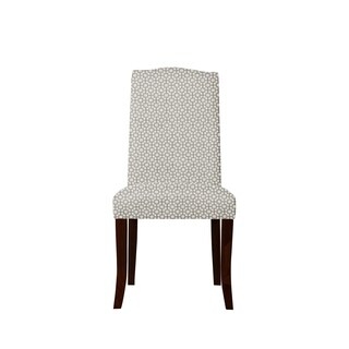 Set of 2 Martina Side Chairs with Carnita Fabric  606