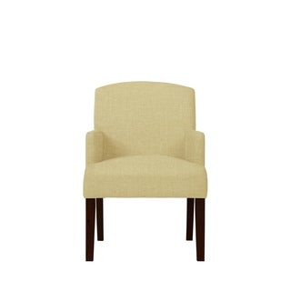 Samantha Arm Chair with Antoine Fabric  688