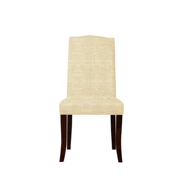 Set of 2 Martina Side Chairs with Jazz Fabric 625