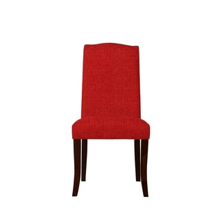 Set of 2 Martina Side Chairs with Fantom Fabric 618