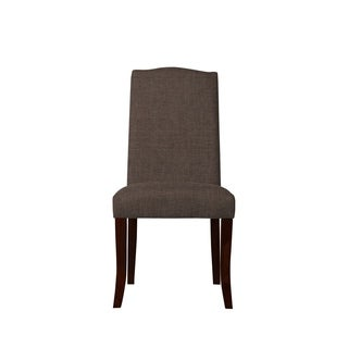 Set of 2 Martina Side Chairs with Nevermore Fabric  644