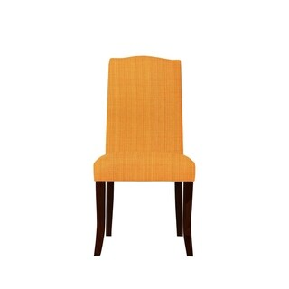 Set of 2 Martina Side Chairs with Grown Fabric  670