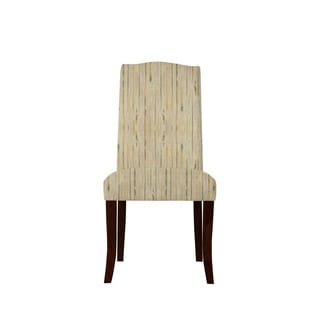 Set of 2 Martina Side Chairs with Theatrica Fabric  672