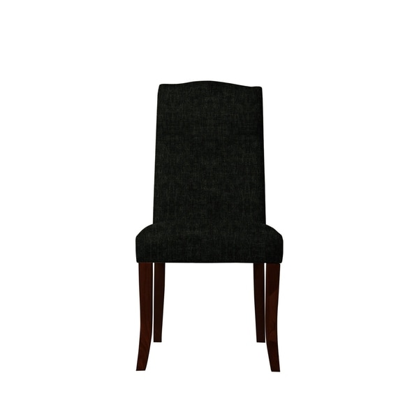 Set of 2 Martina Side Chairs with Malley Fabric 639