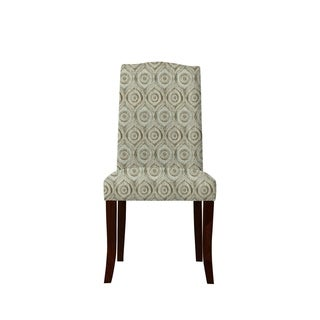 Set of 2 Martina Side Chairs with Savour Fabric  694
