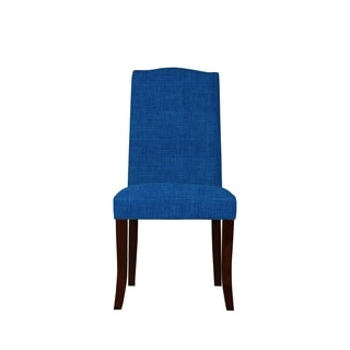 Set of 2 Martina Side Chairs with Hallow Fabric  684