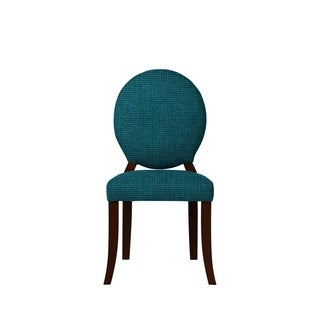 Set of 2 Isabella Side Chairs with Fantom Fabric  621