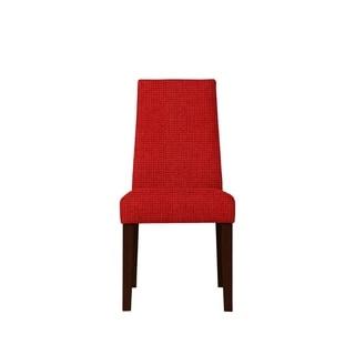Set of 2 Sofia Side Chairs with Fantom Fabric 618