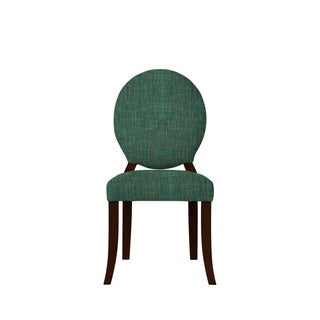 Set of 2 Isabella Side Chairs with Continuity Fabric  690