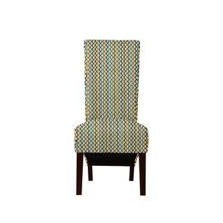 Velentina Fabric Side Chairs (Set of 2)