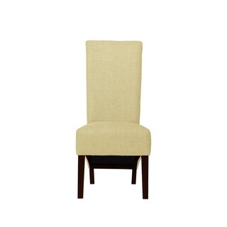 Set of 2 Velentina Side Chairs with Antoine Fabric  688