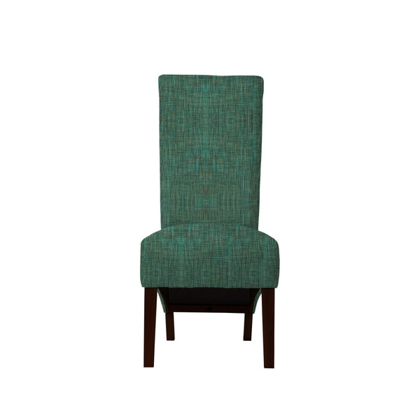 Set of 2 Velentina Side Chairs with Continuity Fabric  690