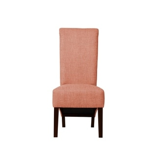 Set of 2 Velentina Side Chairs with Equinox Fabric  697