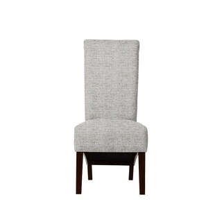 Set of 2 Velentina Side Chairs with Tempo Fabric  702