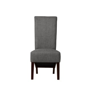 Set of 2 Velentina Side Chairs with Maestro Fabric  700
