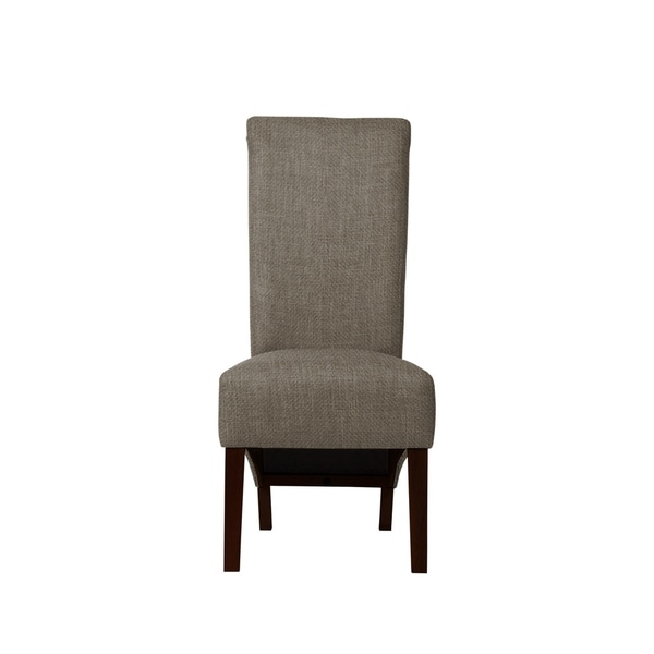 Set of 2 Velentina Side Chairs with Equinox Fabric  698